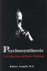 psychosynthesis book cover