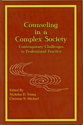 counseling in a complex society cover