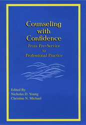 counseling with confidence cover